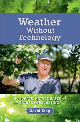 David King's Weather Without Technology Book